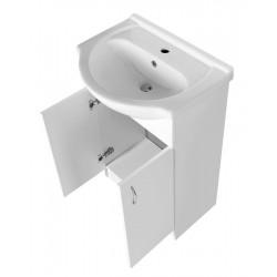 SIMPLEX ECO 55 szafka umywalkowa 53x83,5x30,7cm