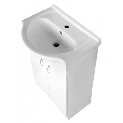 SIMPLEX ECO 60 szafka umywalkowa 58,5x83,5x30,7cm