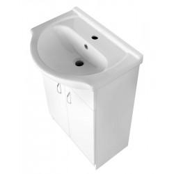 SIMPLEX ECO 50 szafka umywalkowa 47x83,5x29cm
