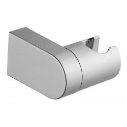 Uchwyt prysznica, obrotowy, ABS/chrom