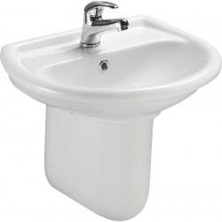 Umywalka ceramiczna 50x40cm