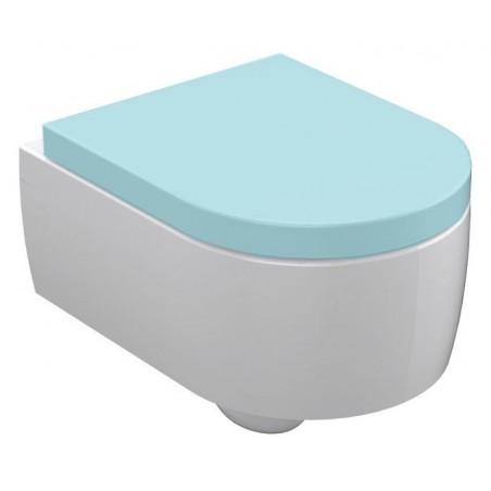 FLO WC wiszące 36,5x34x50cm