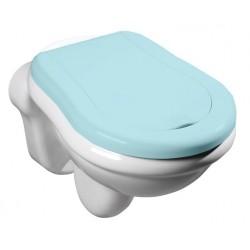 RETRO WC wiszące 38x34x52cm