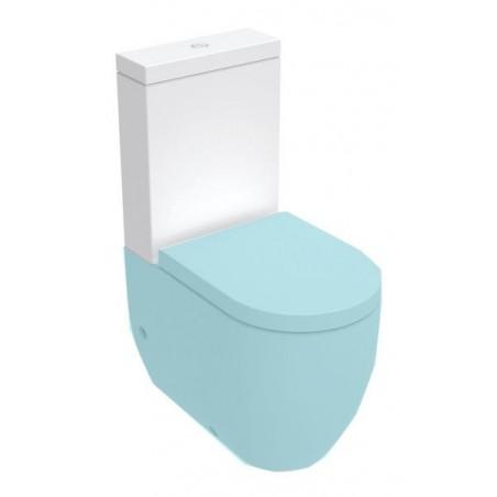 FLO- EGO zbiornik WC kombi
