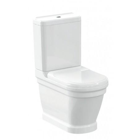 ANTIK zbiornik do WC kombi