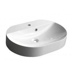 HELEN umywalka kompozytowa 63x43cm