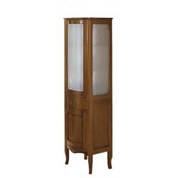 IRIS szafka wysoka 50x170x39,5cm, noce