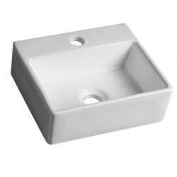 GIULIA umywalka ceramiczna 33,5x11,5x29cm