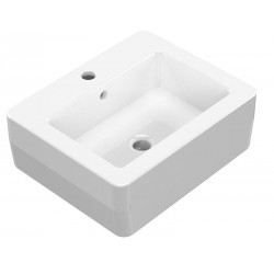 EGO umywalka ceramiczna 50x40cm