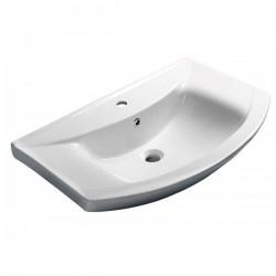 ZERO umywalka meblowa 75x48,5cm