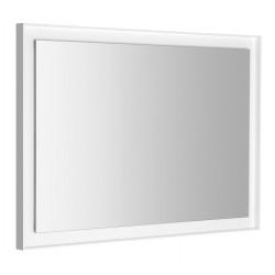 Lustro FLUT z oświetleniem LED 1000x700mm, białe