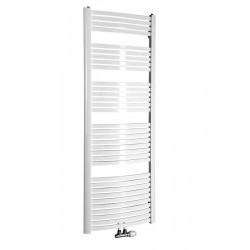 STING grzejnik łazienkowy, 650x1741 mm, 968 W, biały