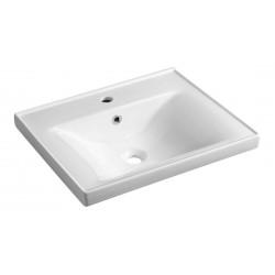 SAVA 55 umywalka meblowa 55x46x16,5 cm