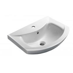ZERO umywalka meblowa 55x43,5cm