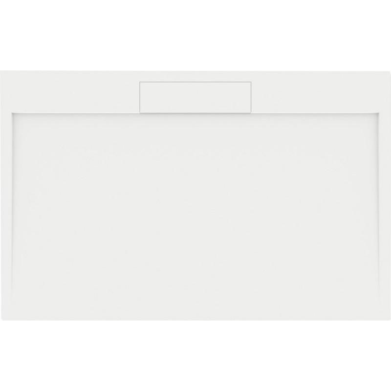 IRENA brodzik kompozytowy, prostokąt 140x90x3,5cm