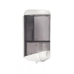 MARPLAST dozownik płynnego mydła 170ml, biały