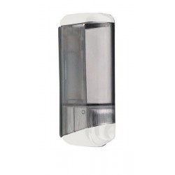 MARPLAST dozownik płynnego 250ml, biały