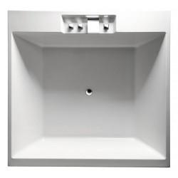 CAME wanna kwadratowa 175x175x50cm z konstrukcją, biała