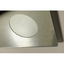 COSMETICO lustro 600x800mm z lusterkiem kosmetycznym