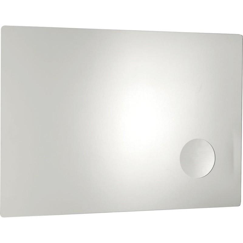 COSMETICO lustro 1000x700mm z lusterkiem kosmetycznym