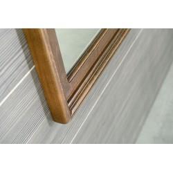 RETRO lustro 70x115cm, buk