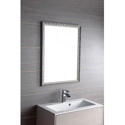 DAHLIA lustro w drewnianej ramie 673x873mm