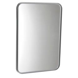 FLOAT lustro z oświetleniem LED 50x70cm, białe
