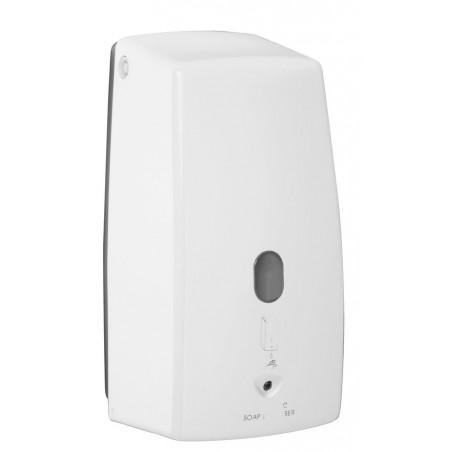 Bezdotykowy dozownik mydła 500ml, biały
