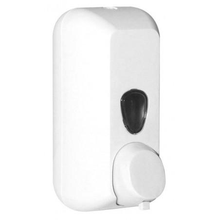 MARPLAST dozownik spienionego mydła 500 ml, biały