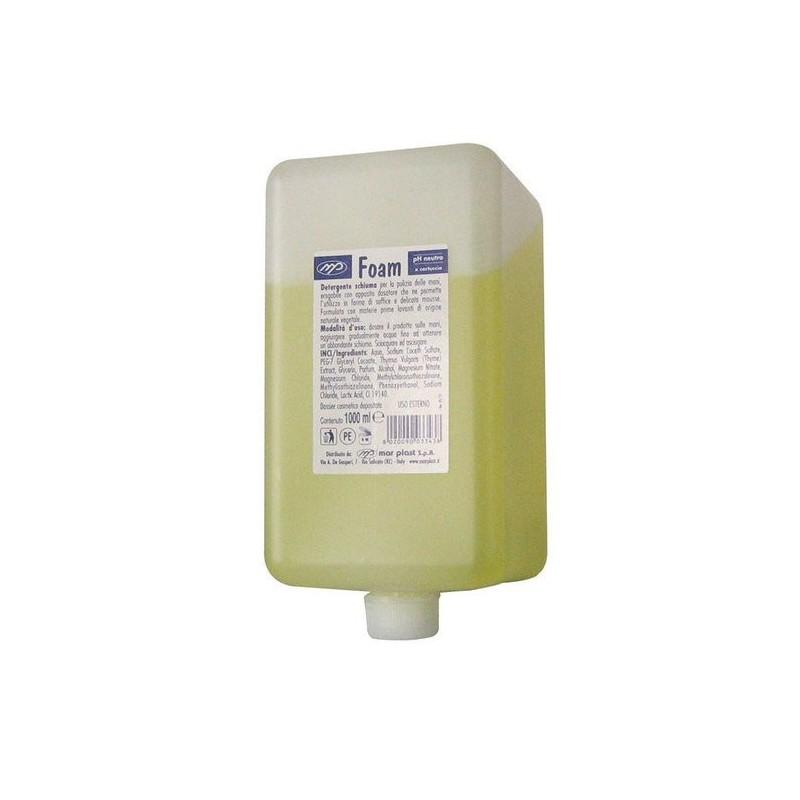 MARPLAST pojemnik dozownika spienionego mydła A80600A, 1000 ml