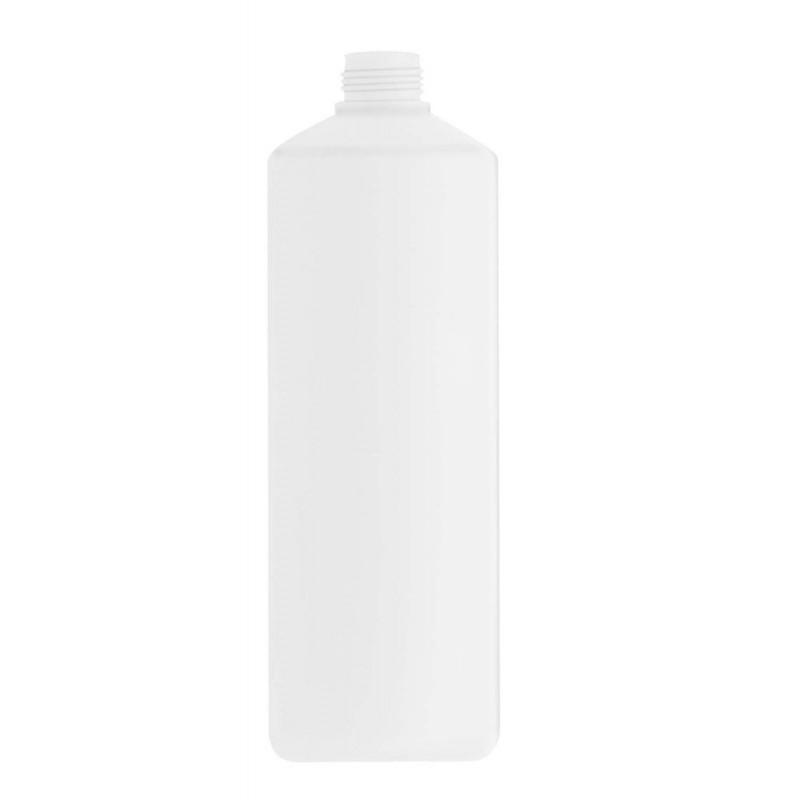 Plasikowy pojemnik dozownika pod blatowego SP, 350ml