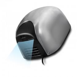 EMPIRE ECOFLOW ABS 1100 suszarka do rąk, ABS, biała