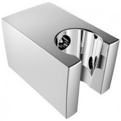 Drążek prysznicowy, kwadrat, 57mm, ABS/chrom