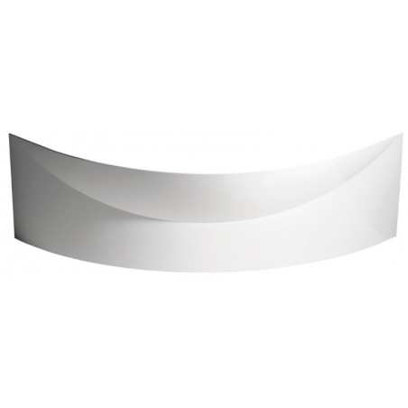 ROSANA 140 obudowa czołowa, biała